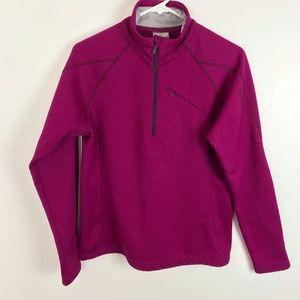 Salomon Hot Pin Half-Zip Pullover